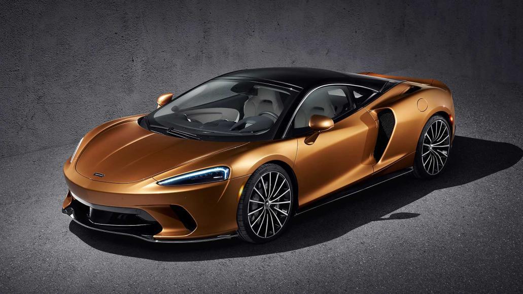 McLaren GT (5)