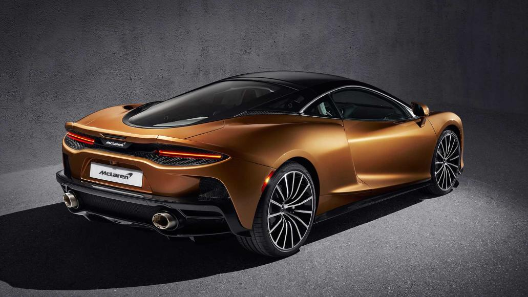 McLaren GT (6)