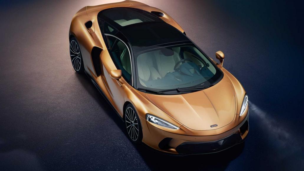 McLaren GT (8)
