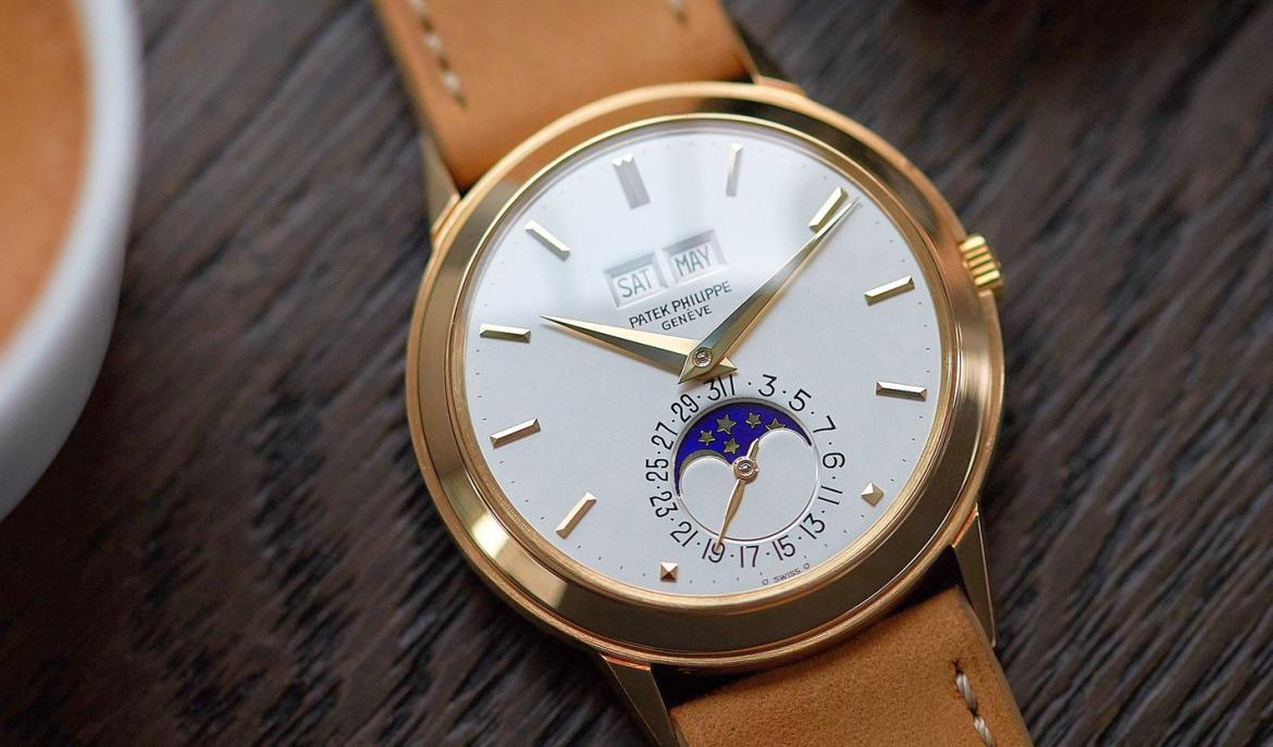 Quora answers - What makes a Patek Philippe watch great? -