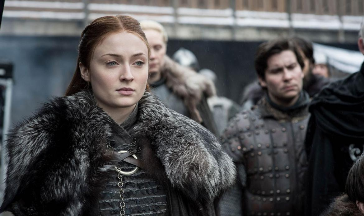 The love of dire wolves and unexpected phobias - 8 interesting facts about Sophie Turner (Sansa Stark) -