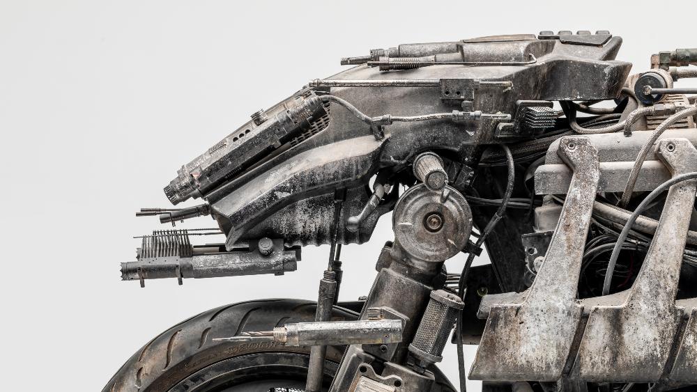 Terminator motorcycle (3)