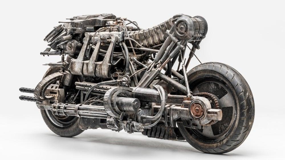 Terminator motorcycle (5)