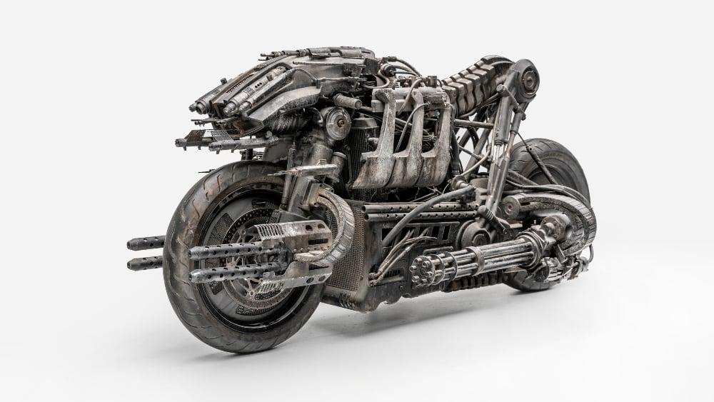 Terminator motorcycle (6)