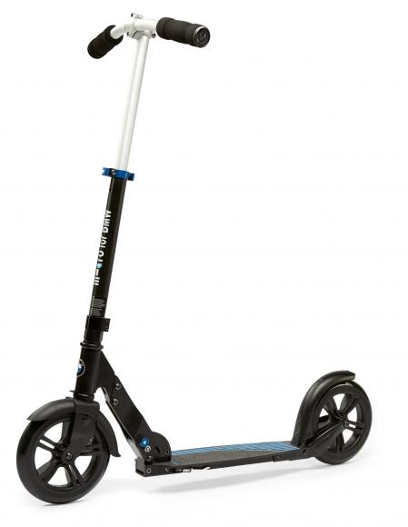 BMW ventures into personal mobility launches its a sleek electric scooter -