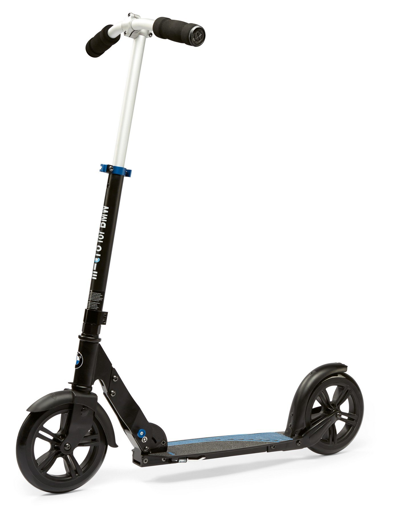 BMW ventures into personal mobility launches its a sleek electric scooter