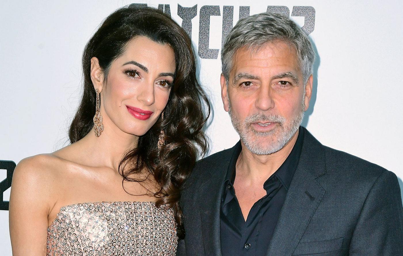 datation histoire George Clooney questions uniques à poser en ligne de rencontres