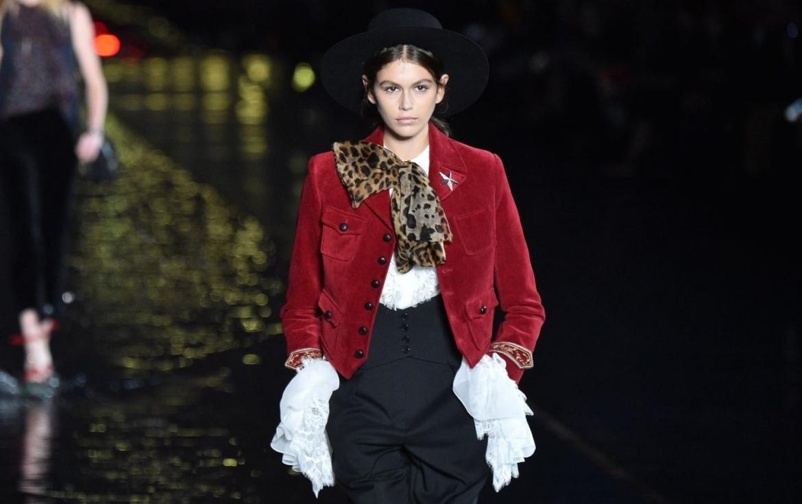 Kering, the owner of Gucci, YSL, Bottega Veneta and more will stop hiring models under 18 -