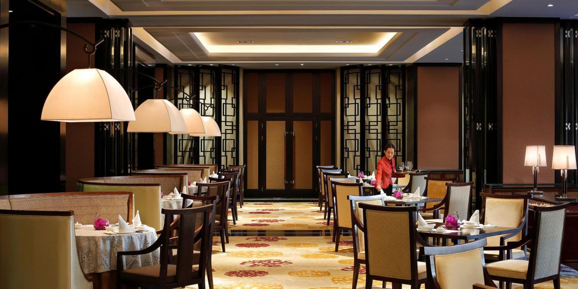 Shang Tao Chinese Restaurant