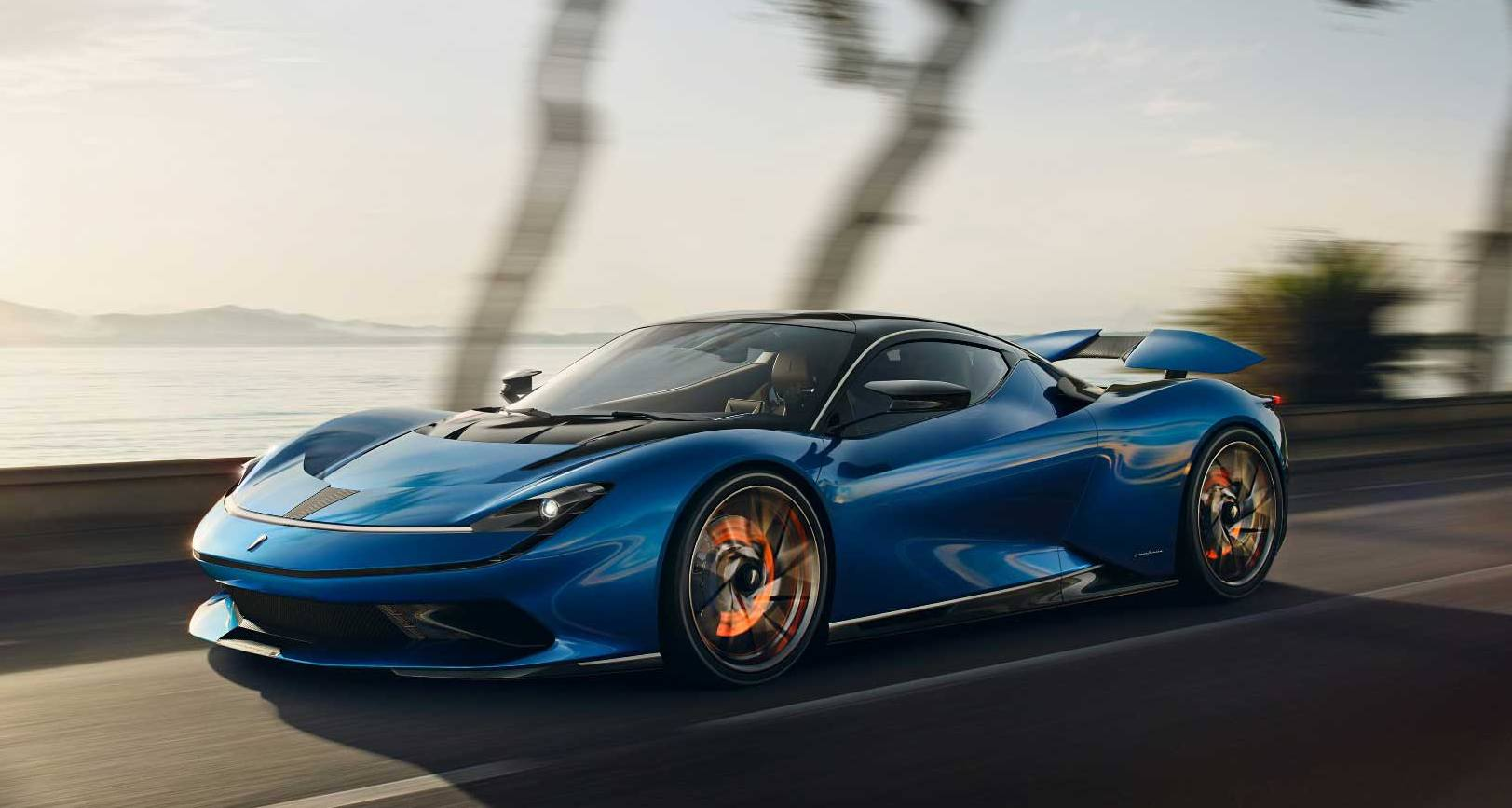 Five lessons I learned from driving a supercar for the first time