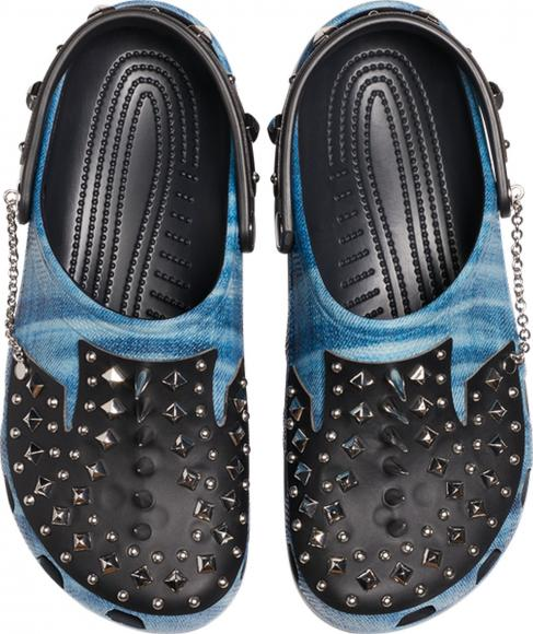 Crocs X Barneys collection (3)