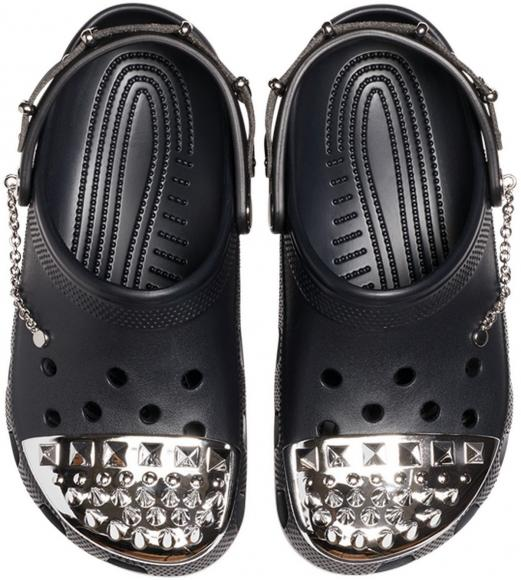 Crocs X Barneys collection (4)