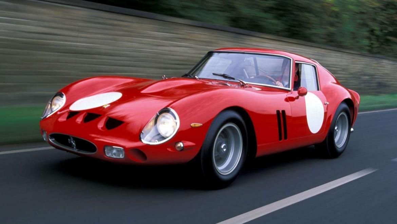 Landmark judgment recognizes the iconic Ferrari 250 GTO as a work of art -