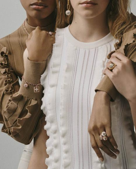 Louis Vuittons B Blossom line (2)