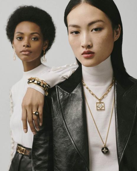 Louis Vuittons B Blossom line (3)