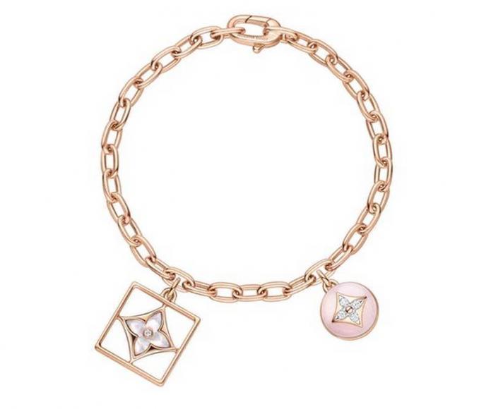 Louis Vuittons B Blossom line (5)