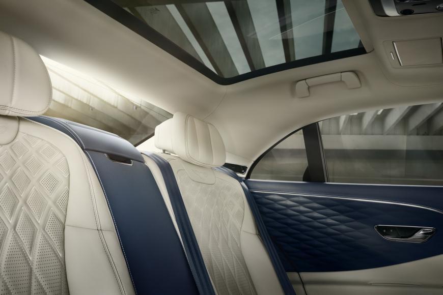 New Bentley Flying Spur (18)
