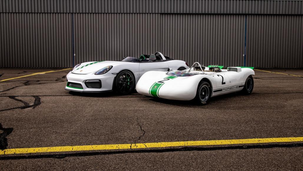 Porsche Bergspyder (2)