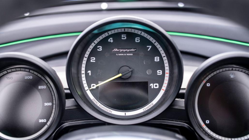 Porsche Bergspyder (3)