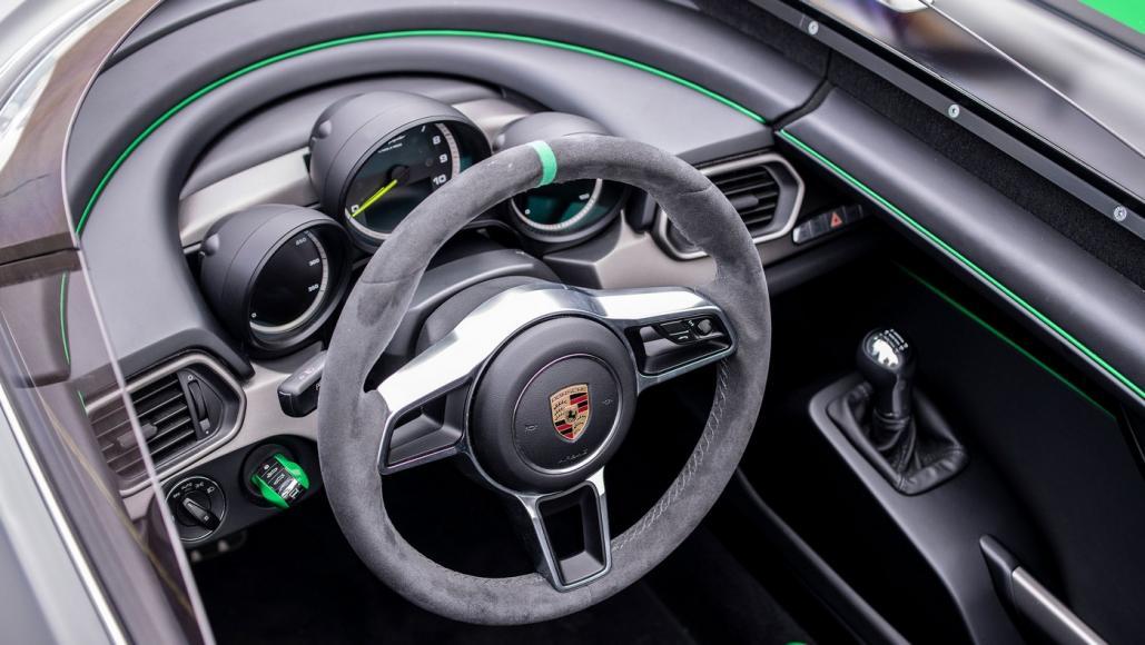 Porsche Bergspyder (4)