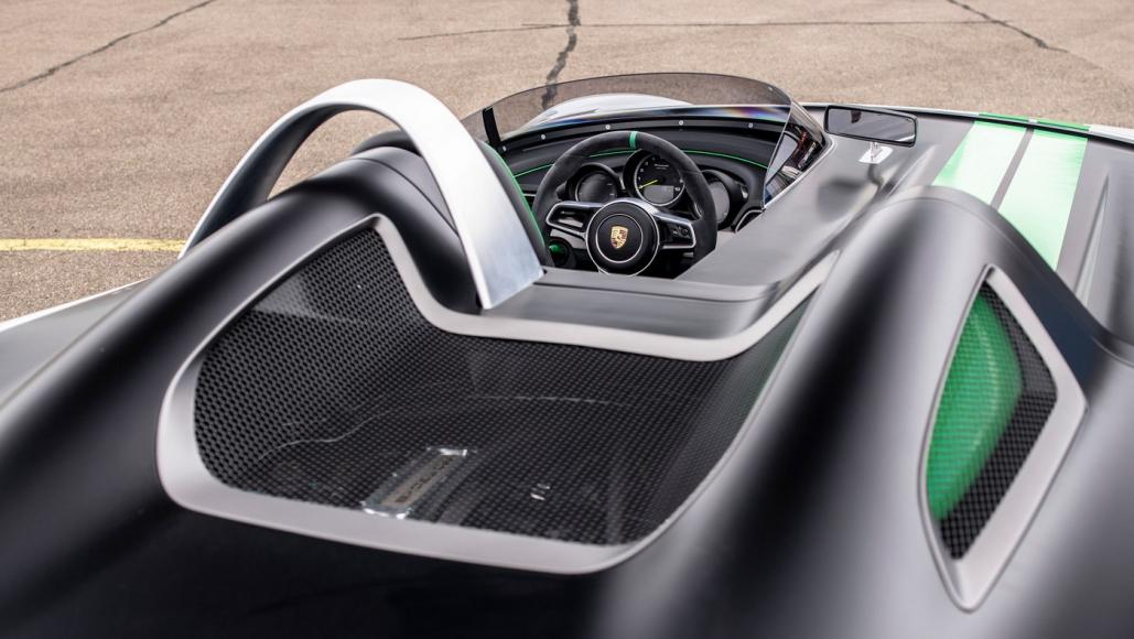 Porsche Bergspyder (5)