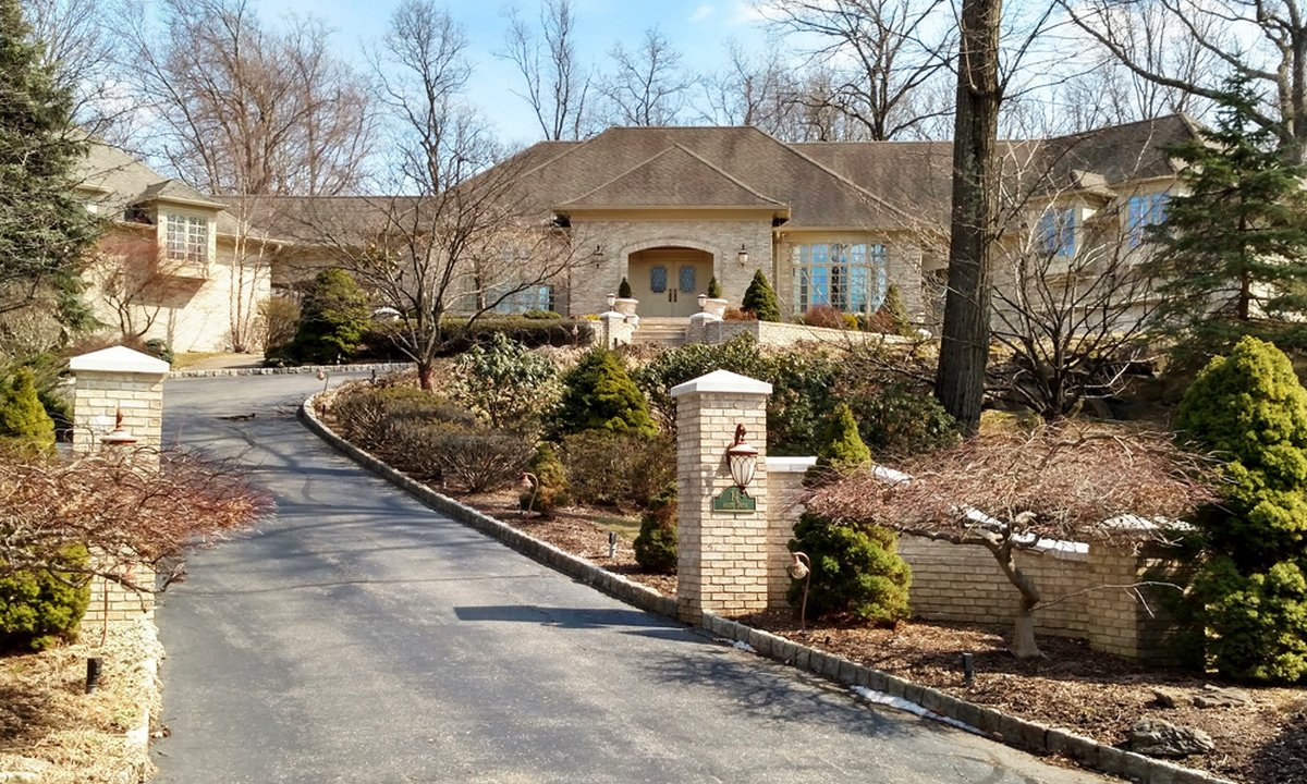 Listing All Cars >> The iconic Sopranos house is on sale for $3.4 million