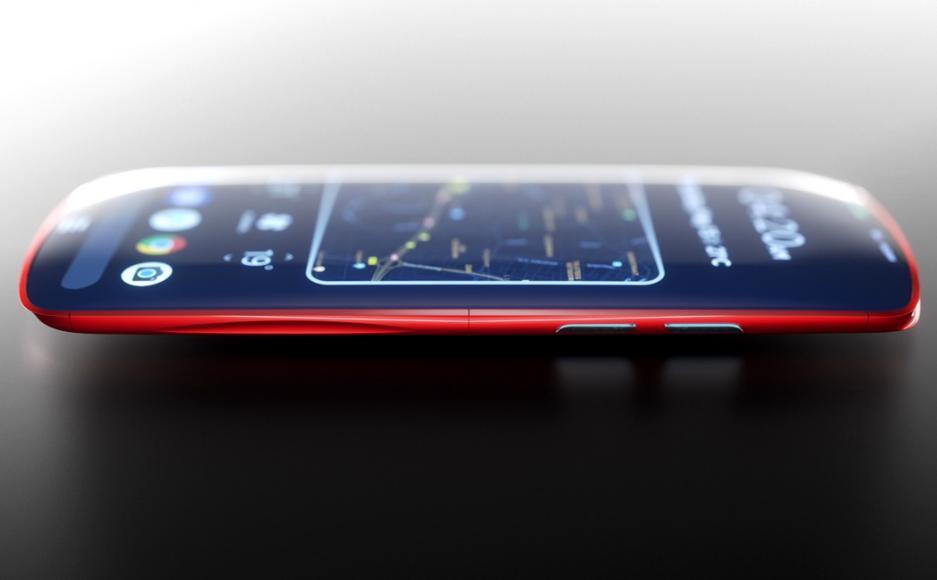 Tesla Model P Smartphone concept (5)