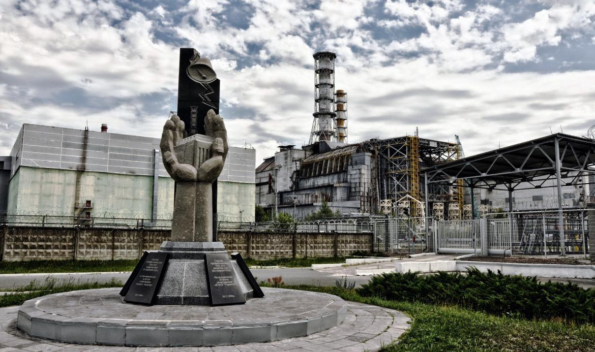 HBOs hit mini series 'Chernobyl' is now bringing hordes of Instagrammers to the danger site -