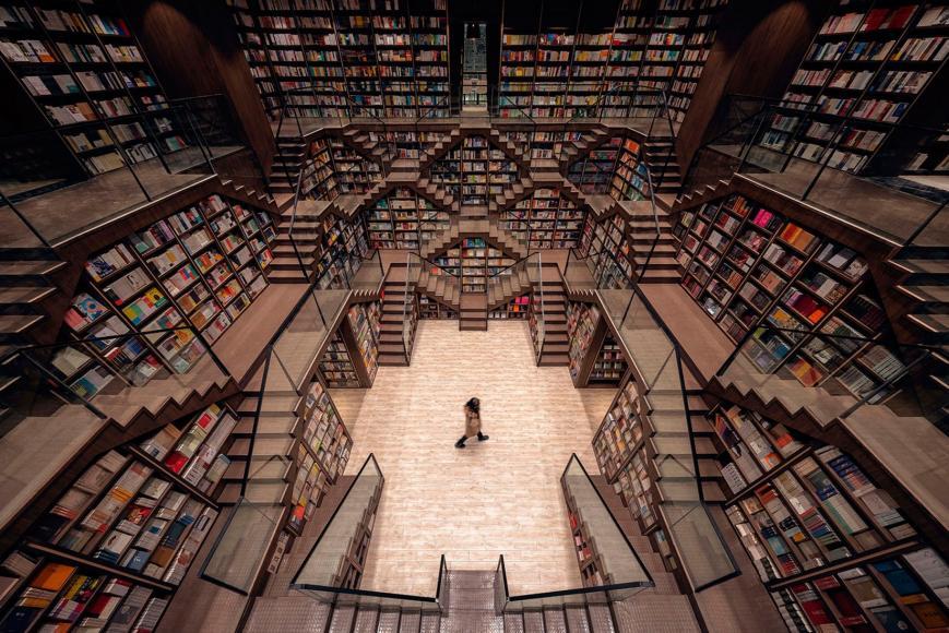 chongqing zhongshuge bookstore (3)