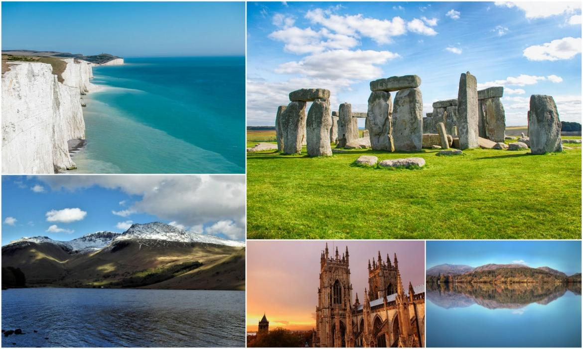 The top 5 hidden wonders of the UK which you probably don't know about -