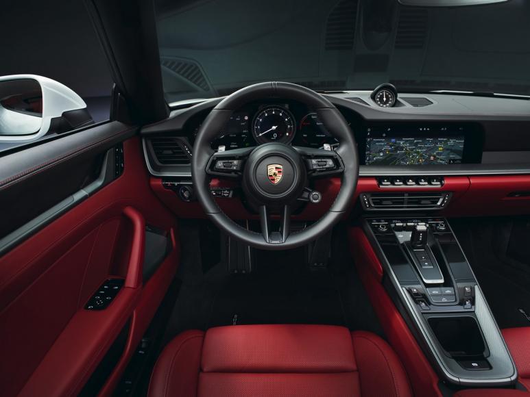 911 Carrera Cabriolet (3)