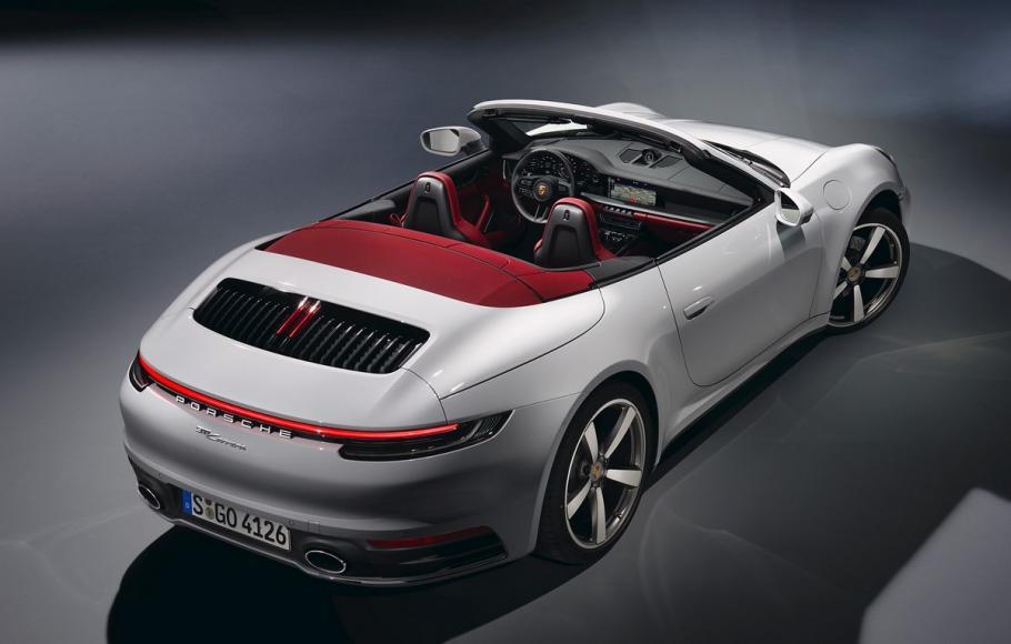 911 Carrera Cabriolet (4)