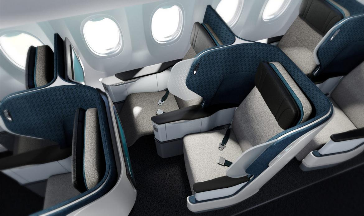 Emirates is launching Premium Economy next year and here is what it may look like -