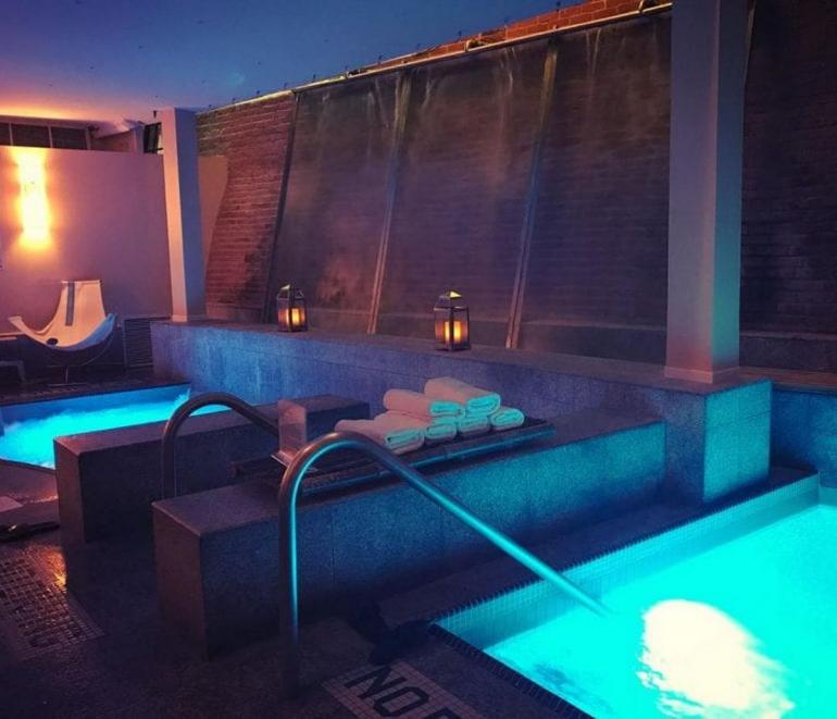 The 5 Most Luxurious Spas In New York