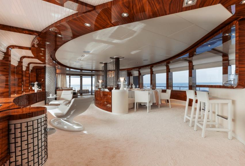 Jackie Chan 46m superyacht (11)