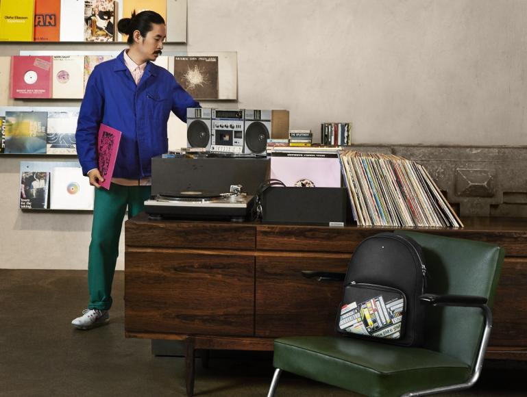 Meisterstuck Soft Grain Mix Tapes Capsule Collection (4)