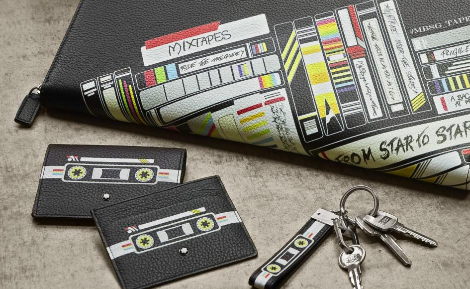 Meisterstuck Soft Grain Mix Tapes Capsule Collection (5)