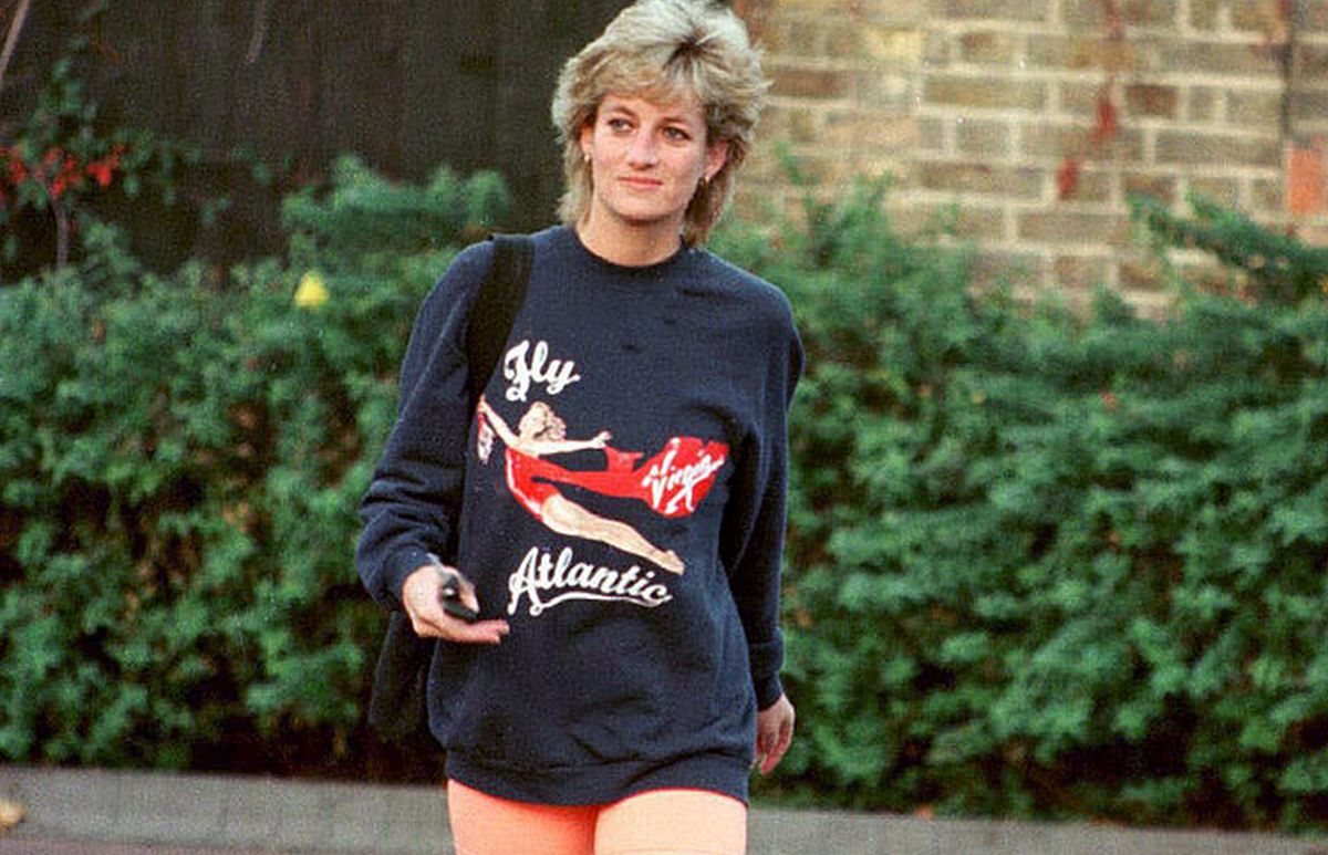 The real Midas - The sky-high prices paid for items of Princess Diana
