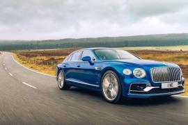 Bentley Suv Teased In A Short Video To Reveal Its Coupe