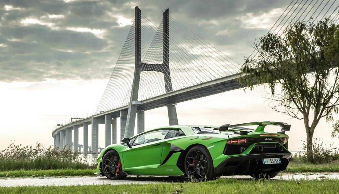 Lamborghini will limit the number of cars it sells to maintain its brands exclusivity -