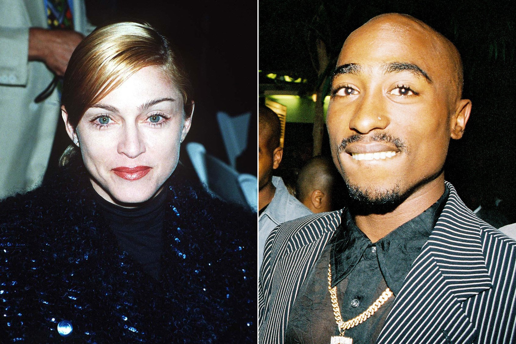After a long legal battle Tupac's love letter to Madonna is hitting the auction house for $100,000