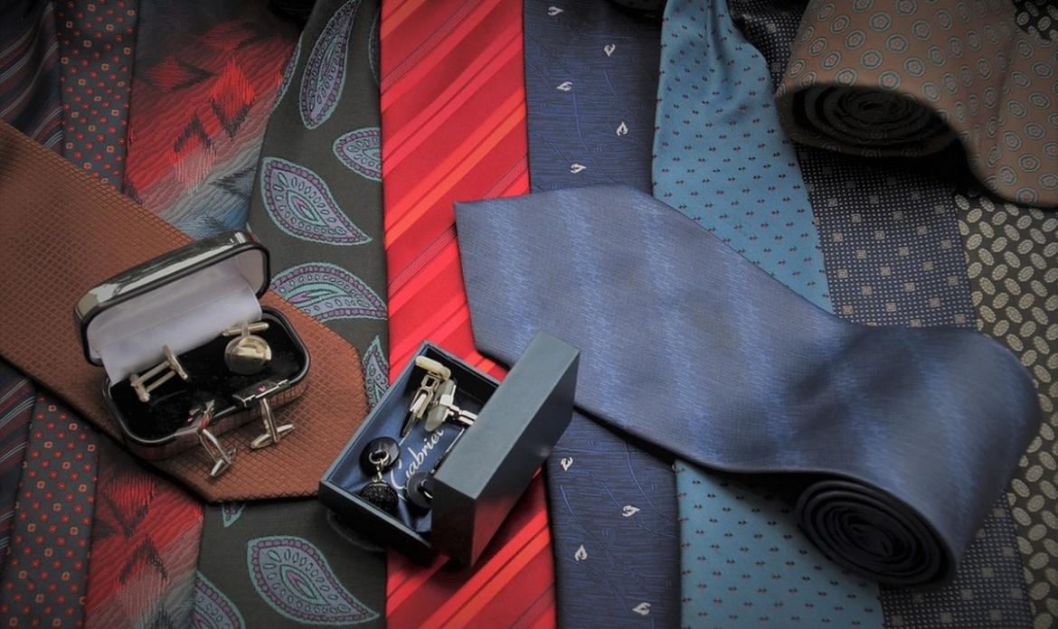 Accessories For Once In A Lifetime Occasions -
