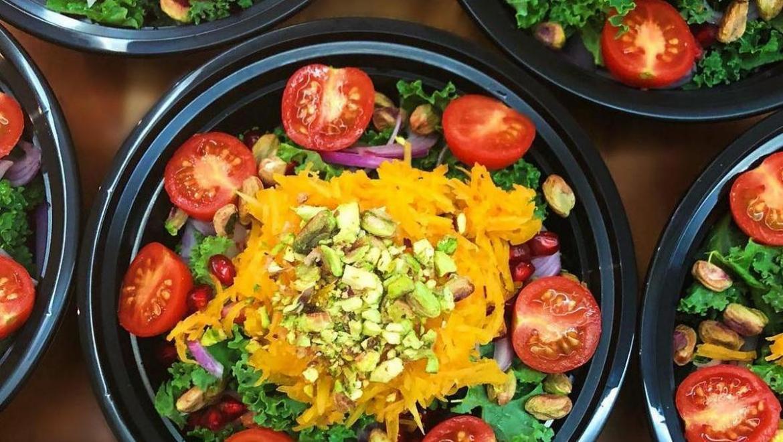 Dubai set to open doors to the world's biggest vegan restaurant -