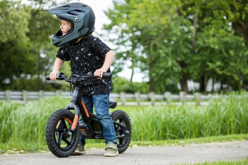 Harley-Davidson Electric Balance Bike (4)