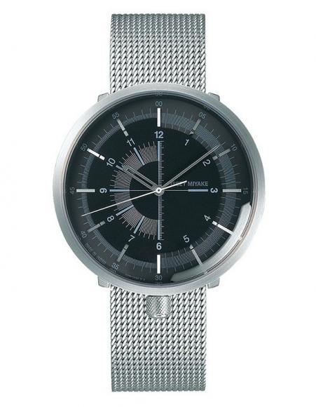 Issey Miyake x Seiko mechanical watches (2)