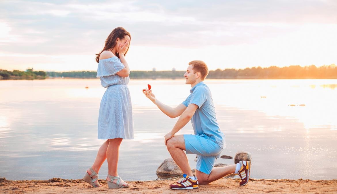Here is What to Keep in Mind When Planning a Proposal -