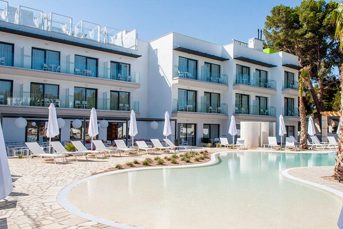 Som Dona, Majorca is Spain's first woman only hotel -