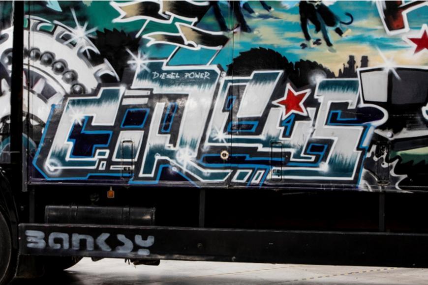banksy-truck-detail