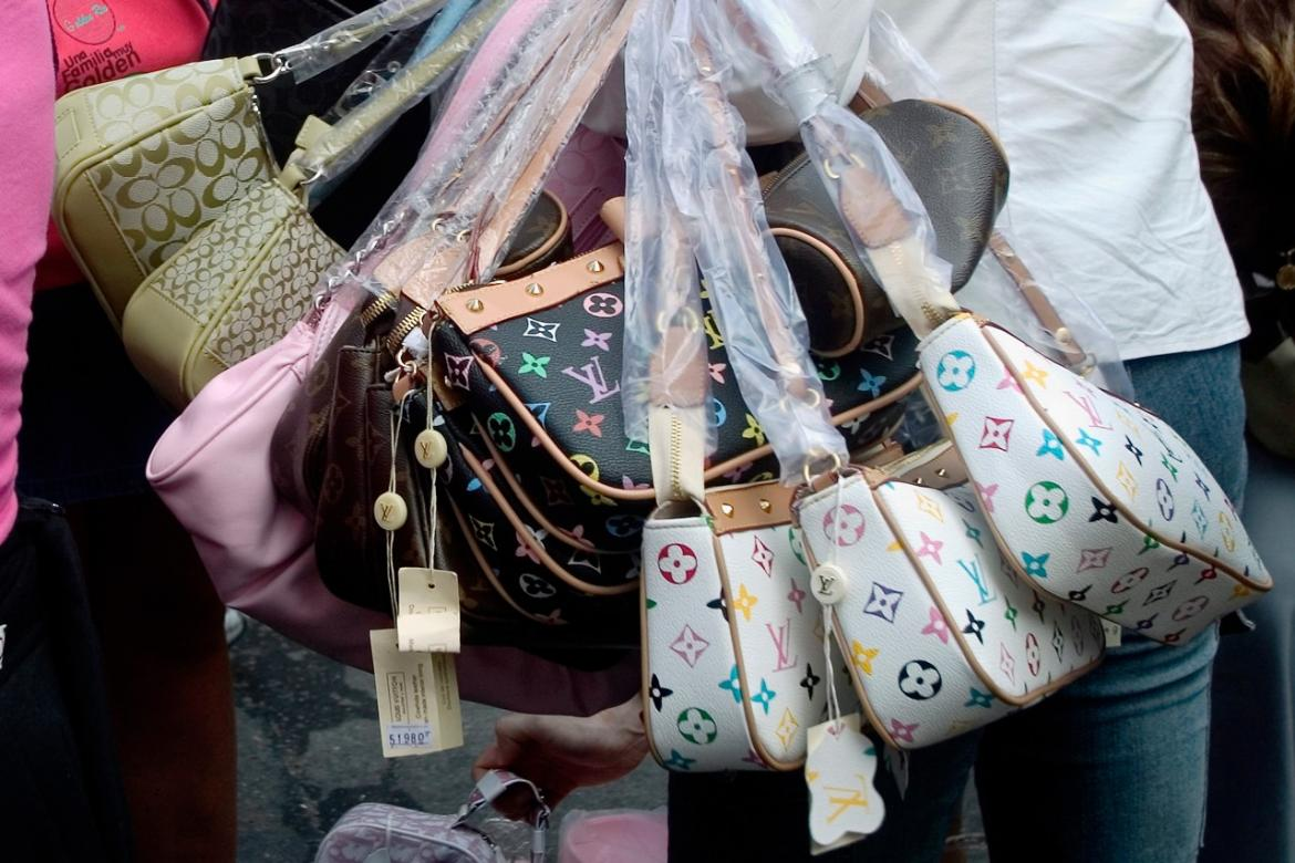 Fake Gucci, Hermes and LV good worth over $3.4 million seized at LAX by US custom officials -