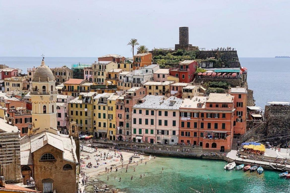 Here is what you can do at the 5 most Instagrammable locations in Italy -